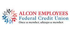 Alcon Employees FCU powered by GrooveCar